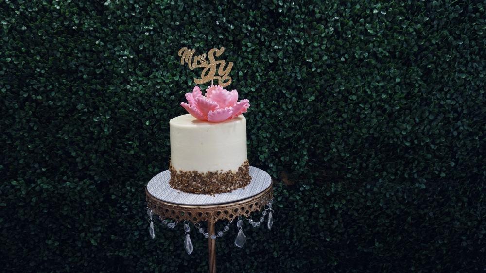 Kate Spade Bridal Shower